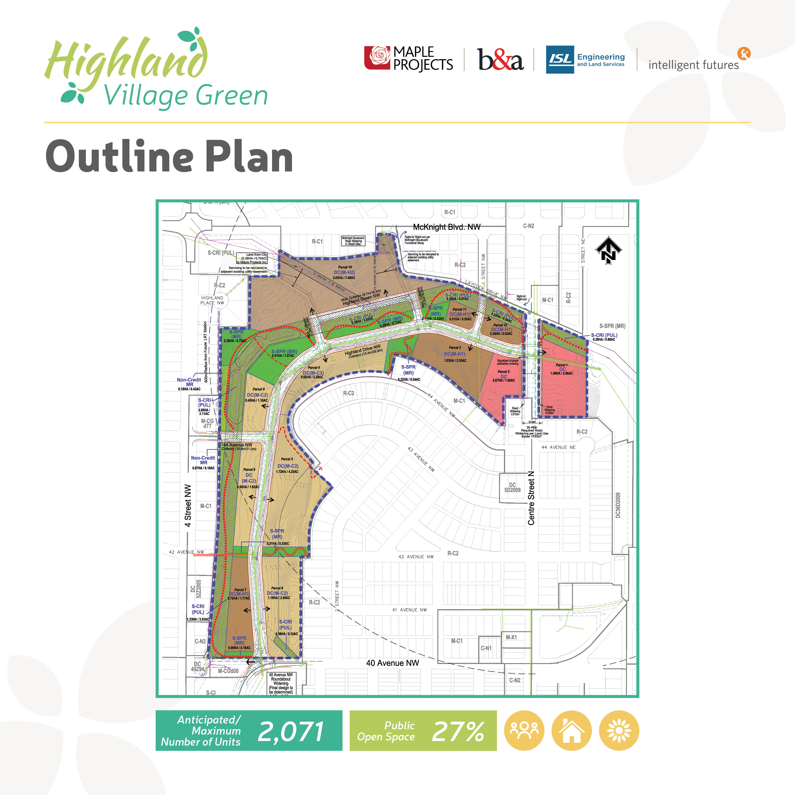 1564 - Highland Village Green - Open House March 2016 - Final Boards3